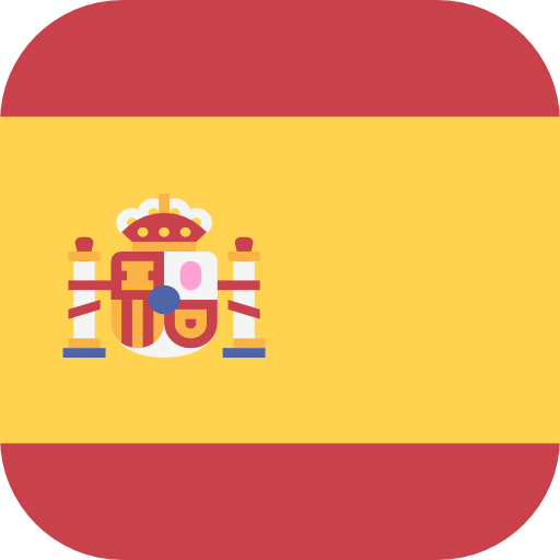 es language flag icon